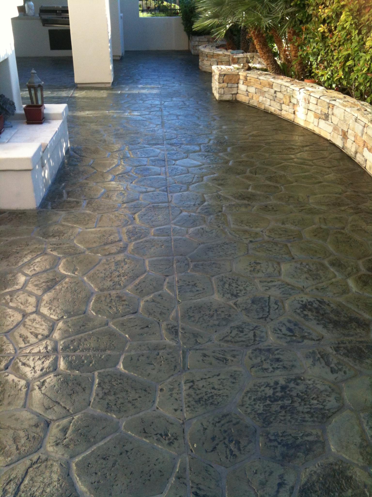 Chief Concrete | Architectural Concrete Specialists